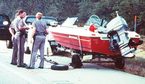 Car Accident Wrongful Death