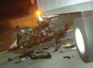 Jacksonville Motorcycle Accident Wrongful Death Attorneys