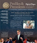 Profiles & Precedents: 25th Edition