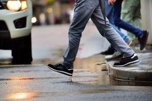 Jacksonville pedestrian accident attorney