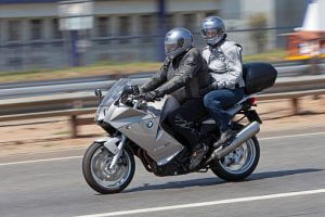 Jacksonville motorcycle accident attorney