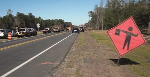 9 million recovery logging truck accident 1