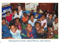 elementary school raises