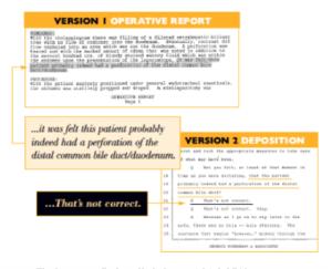 malpractice limits paid 2