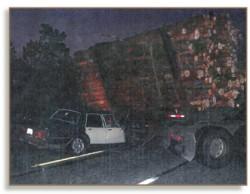13 Million Verdict in Log Truck 2