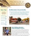 Profiles & Precedents: Jun 2009-Feb 2010
