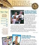 Profiles & Precedents: Jan 2007-Jul 2007