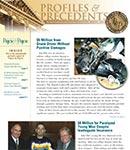 Profiles & Precedents: Nov 2007-Jun 2008