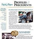 Profiles & Precedents: Oct 2004-Mar 2005