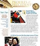 Profiles & Precedents: Jan 2006-Dec 2006