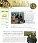 Profiles & Precedents: 2011