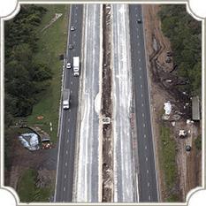 2014 - I-10 Construction