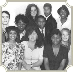 1993 - UNF