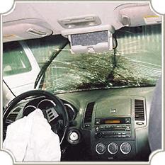 2015 - Taxi Driver