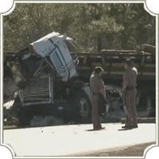 2016 - Log Truck