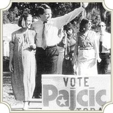 1986 - Deomcractic Nomination