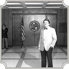 1976 - Receiving Nomination