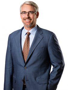 Trial Attorney Curtis Pajcic