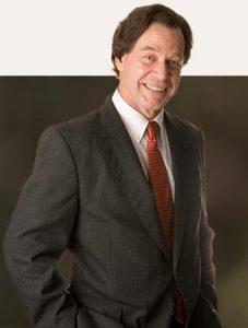 Trial Attorney Bob Link