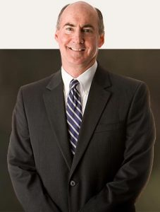 Trial Attorney Tad Griffin
