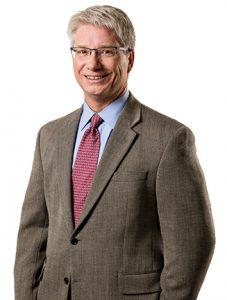 Trial Attorney Tom Slater