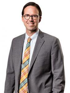 Trial Attorney Michael Pajcic