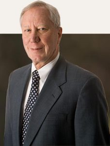 Trial Attorney Bill Burns