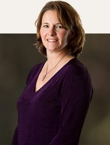 Case Manager April Stringfellow