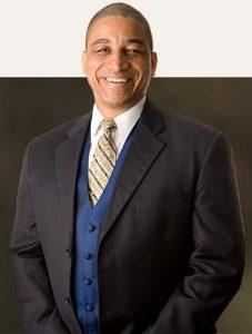 Trial Attorney Raymond Reid