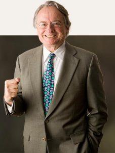Founding Partner Steve Pajcic